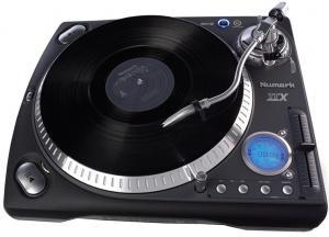 Toca Discos Numark TTX-USB