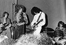 Blues Highlights: The very first performance of Led Zeppelin