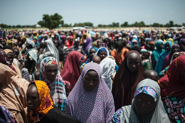 The report from Human Rights Watch (HRW) says that nearly 50 women who fled Boko Haram have been mistreated by the officials in charge of the camps housing them.