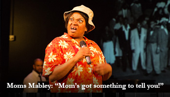 Moms Mabley: