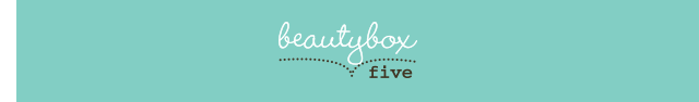 Beauty Box: Half-Off Healthy H...